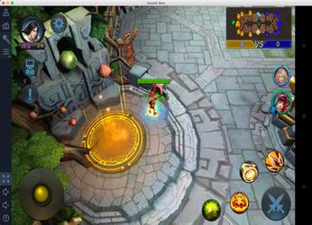 海马玩模拟器Droid4x 0.11-第8张图片-cc下载站