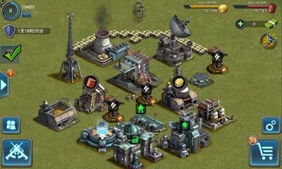 红色警戒4:大国崛起 电脑版-第8张图片-cc下载站