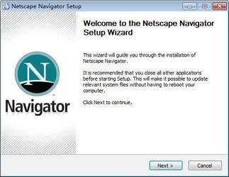 网景浏览器 9.0-第3张图片-cc下载站