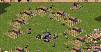 帝国时代1之罗马复兴 中文版-第6张图片-cc下载站