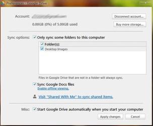 谷歌云端硬盘Google Drive 3.42-第2张图片-cc下载站