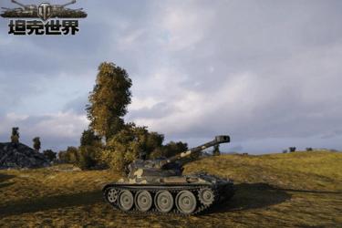 坦克世界(WOT) 0.9.22-第6张图片-cc下载站
