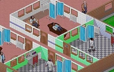 主题医院-第5张图片-cc下载站