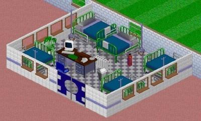 主题医院-第3张图片-cc下载站
