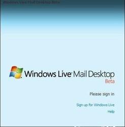 Windows Live Mail 12.0-第7张图片-cc下载站