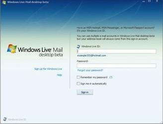 Windows Live Mail 12.0-第5张图片-cc下载站