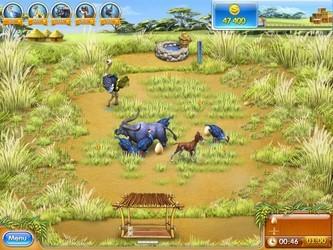 疯狂农场3 中文版-第2张图片-cc下载站