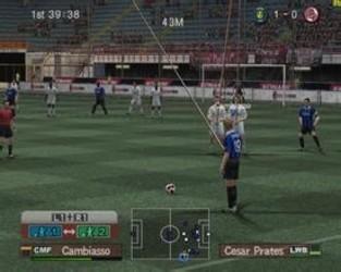 实况足球10 中文版-第4张图片-cc下载站