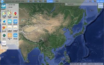 谷歌卫星地图下载器 26.8.9-第5张图片-cc下载站