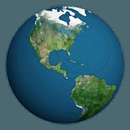 3D地球 2.5.2