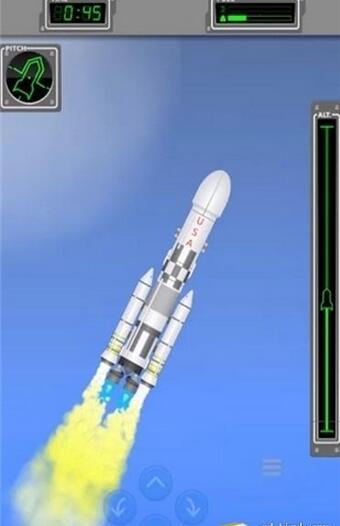 航天局:Space Agency 1.5.0-第2张图片-cc下载站