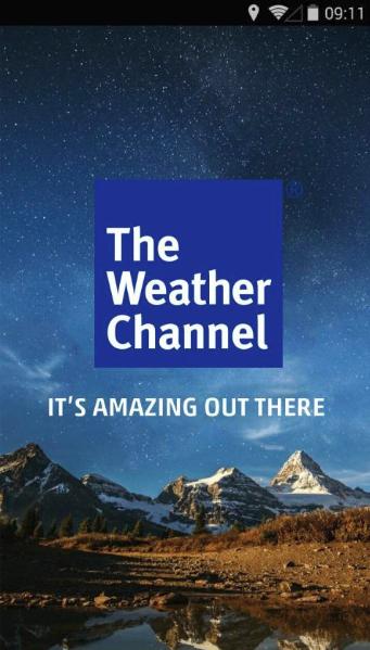 三星天气频道:The Weather Channel for Samsung 1.4.0-第2张图片-cc下载站
