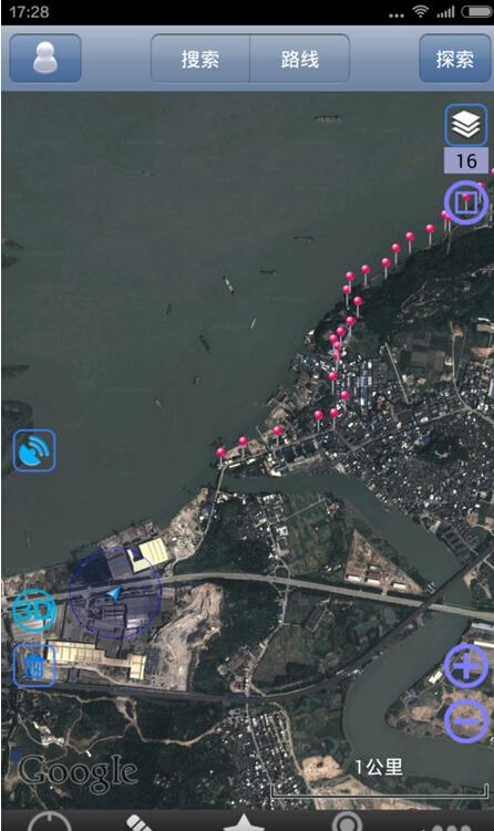 奥维互动地图 6.1.7-第8张图片-cc下载站
