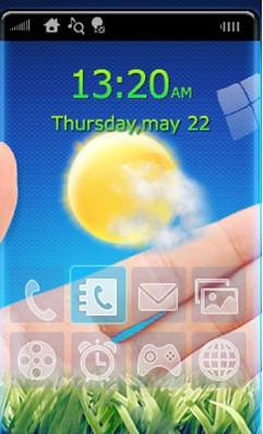 透视手机透明屏幕豪华版 Transparent Phone 4.2-第2张图片-cc下载站