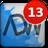 ADW通知工具:ADWNotifier ADWNotifier v0.6
