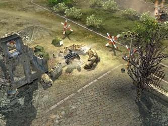 盟军敢死队2勇往直前 中文版-第3张图片-cc下载站