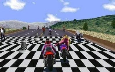 暴力摩托 2002-第2张图片-cc下载站