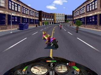 暴力摩托 2002-第5张图片-cc下载站