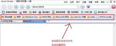 瑞影浏览器 3.3.0-第3张图片-cc下载站