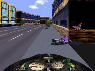 暴力摩托2004 中文版-第3张图片-cc下载站
