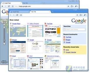 谷歌浏览器 For Mac 4.0.222-第6张图片-cc下载站