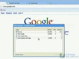 谷歌浏览器 For Mac 4.0.222-第4张图片-cc下载站