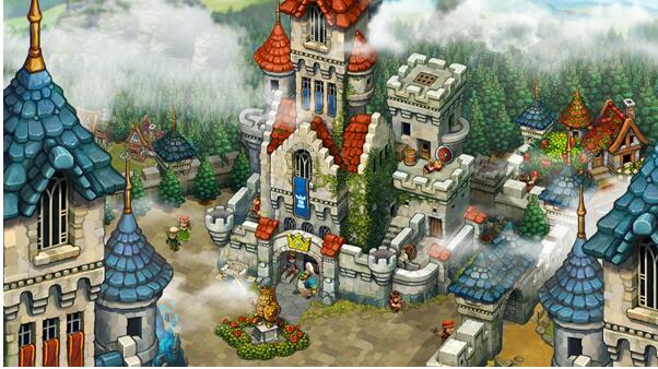 部落和城堡 6.0.1-第3张图片-cc下载站