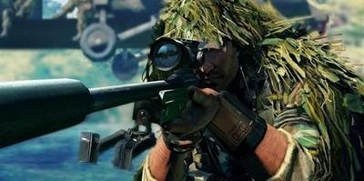 狙击手:幽灵战士2-第2张图片-cc下载站