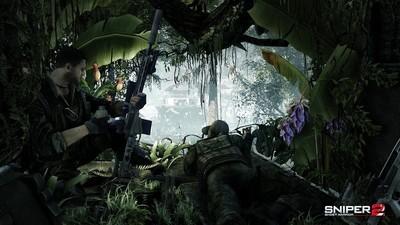 狙击手:幽灵战士2-第4张图片-cc下载站