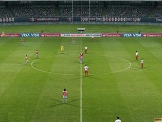 实况足球2010-第2张图片-cc下载站