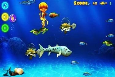 大鱼吃小鱼-第4张图片-cc下载站