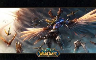 魔兽世界单机版-第4张图片-cc下载站