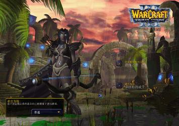 魔兽争霸3:冰封王座RPG地图全集-第2张图片-cc下载站