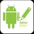 APK编辑器:APK Editor Pro 1.4.1 官方安卓版