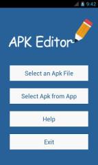APK编辑器:APK Editor Pro 1.4.1 官方安卓版-第2张图片-cc下载站