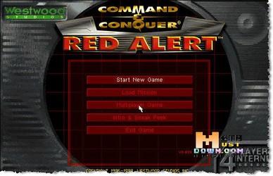 红色警戒(红警95) 纪念版-第3张图片-cc下载站