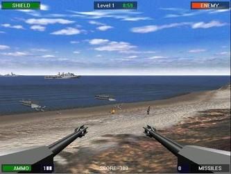 抢滩登陆战 2002简体中文版-第3张图片-cc下载站