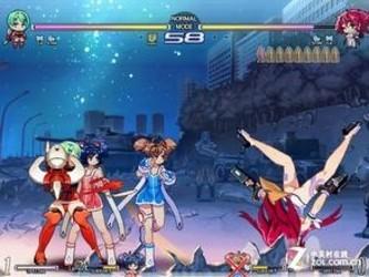 全女格斗 2013-第3张图片-cc下载站