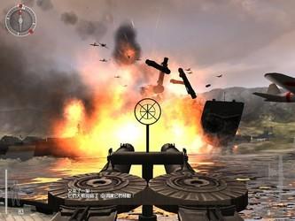 荣誉勋章:血战太平洋-第3张图片-cc下载站