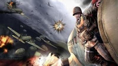荣誉勋章:血战太平洋-第2张图片-cc下载站