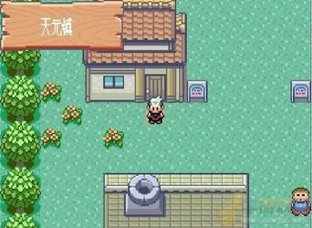 口袋妖怪绿宝石 中文版-第3张图片-cc下载站