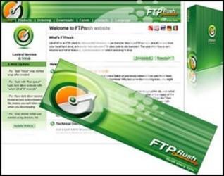 FTPRush 2.1.8-第2张图片-cc下载站