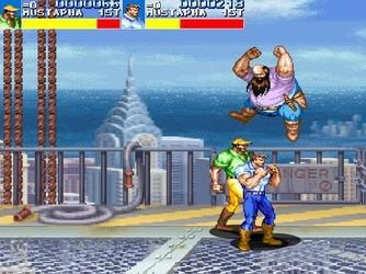恐龙快打游戏 街机模拟版-第4张图片-cc下载站