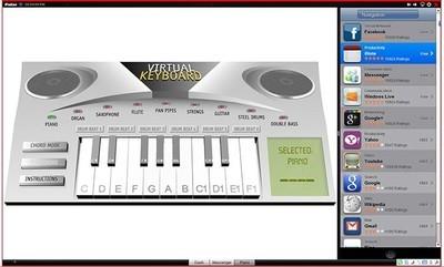 苹果IPAD模拟器-第2张图片-cc下载站
