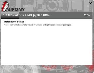 MiPony 3.0.5-第4张图片-cc下载站