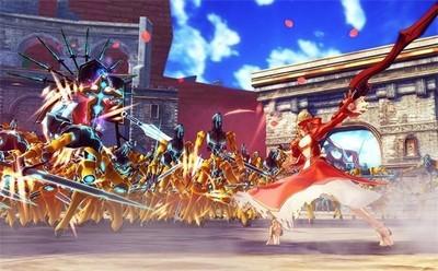 Fate/Extra 中文版-第4张图片-cc下载站