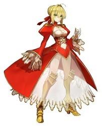 Fate/Extra 中文版-第2张图片-cc下载站