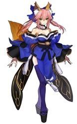 Fate/Extra 中文版-第3张图片-cc下载站