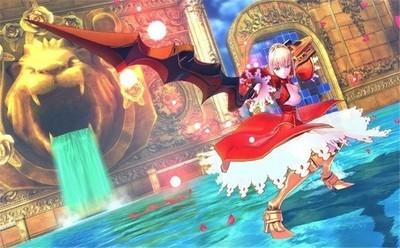 Fate/Extra 中文版-第5张图片-cc下载站
