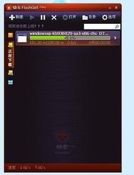 迷你快车 MiNiFlashGet 1.4.1正式版-第4张图片-cc下载站